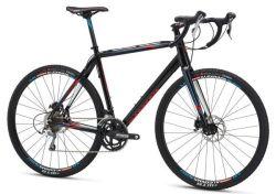 Mongoose Unisex Selous Comp Gravel Bike for $675
