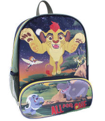 Kids' Character Backpacks and Lunch Boxes from $5