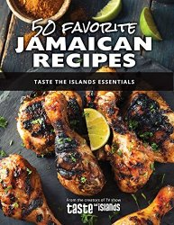 50 Favorite Jamaican Recipes Kindle eBook for free
