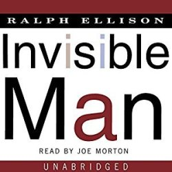 "Ralph Ellison ""The Invisible Man"" Audiobook free"