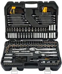 DeWalt 200-Piece Mechanics Tool Set for $89