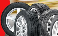4 Bridgestone Tires at Costco: $70 off + $60 off