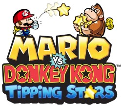 Mario vs. Donkey Kong for Wii U / 3DS for $20