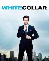White Collar: Seasons 1-6 Digital Download for $32