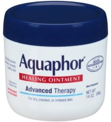 Aquaphor Advanced Therapy 14-Oz. Ointment