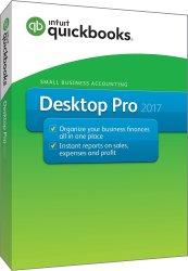 Intuit QuickBooks Desktop Pro 2017 for $150
