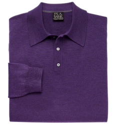 Jos. A. Bank Men's Wool Sweaters for $39 each
