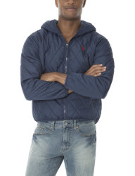 U.S. Polo Assn. Vests & Jackets: $30 to $50 off