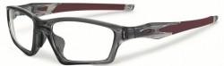 Oakley Men's Crosslink Rx-Ready Eyeglasses $60