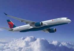 Delta Air Lines Fares to Asia from $457 roundtrip