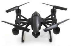 5.8G 6-Axis Quadcopter with 2MP Camera for $77