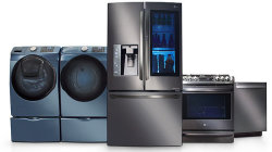 Home Depot Black Friday Appliance Savings: Up to 40% off + free shipping w/ $45