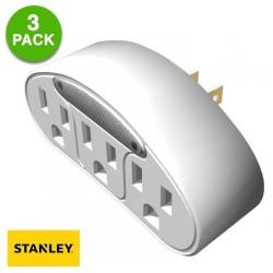Stanley Night Light Adapter 3-Pack for $10