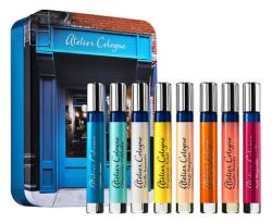 Atelier Cologne Women's Perfume Wardrobe for $45
