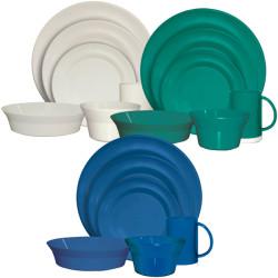 Galleyware Melamine Dinnerware: Up to 90% off + pickup at West Marine