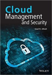 """Cloud Management and Security"" eBook for free"