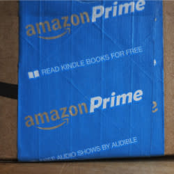 Amazon Has Matched Walmart's Free Shipping Minimum