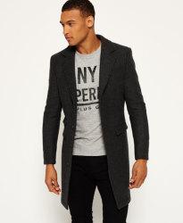 Superdry Men's Stock Coat