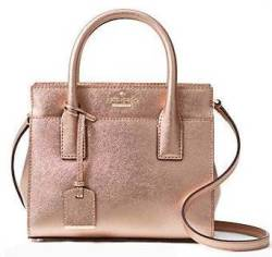 Kate Spade Cameron Street Candace Satchel for $183
