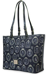 Dooney & Bourke The Haunted Mansion Bag for $106