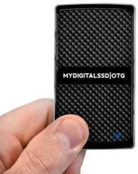 MyDigitalSSD 512GB USB 3.0 Portable SSD for $115