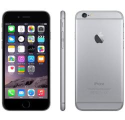 Refurb Unlocked Apple iPhone 6 128GB Phone $250