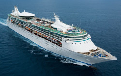 RCCL 4Nt Bahamas Cruise w/ $65 Credit $638 for 2