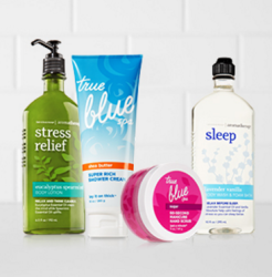 Bath & Body Works Specialty Items for $6 each
