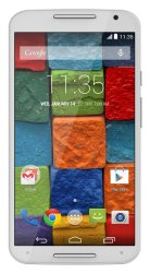 2nd-Gen. Moto X 16GB GSM Android Phone for $122 + free shipping
