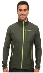 The North Face Men's Dolomiti Zip Jacket for $26