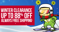 GearXS Sale: Up to 88% off + coupon