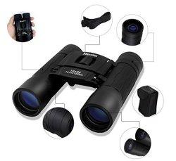 Merytes 10x25 Binoculars for $13 + free shipping w/ Prime