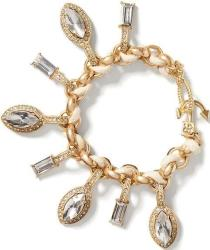 Banana Republic Women's Rope Bracelet for $16