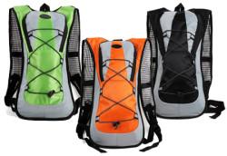Lightweight 2-Liter Hydration Backpack for $9