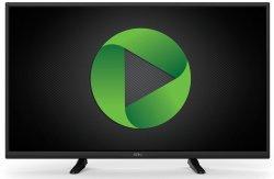 "Seiki 32"" 720p LED LCD Smart TV"