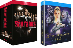 Region-Free Blu-ray Movies and TV Series from $6 + $10 s&h