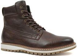Hawke & Co. Men's Matterhorn Boots for $35