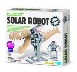 4M Solar Robot Science Kit for $14