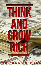 """Think And Grow Rich"" Kindle eBook for free"