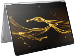 """HP Spectre x360 Kaby Lake i7 13"""" Laptop for $960"""