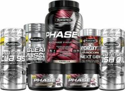 Sports Supplements at Amazon: Up to 45% off