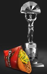 Upcoming: Taco Bell Doritos Locos Taco free