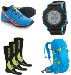Running Gear at Sierra Trading Post: Up to 75% off
