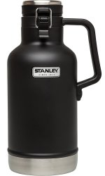 Stanley 64-oz. Vacuum Insulated Growler for $25