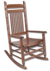 Cracker Barrel Rocking Chair