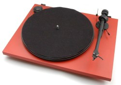 Pro-Ject Essential II Turntable for $210