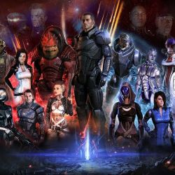 Best Editors' Choice Friday Freebies: Score the Award-Winning Mass Effect 2 for Nothing