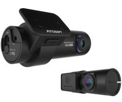 BlackVue 2-Channel Car Dash Camera for $259
