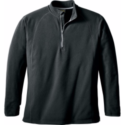 Cabela's Men's Foremost Fleece Pullover for $10