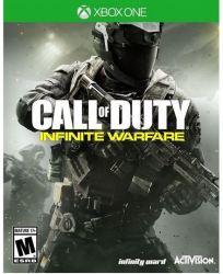 CoD: Infinite Warfare for Xbox One for $25